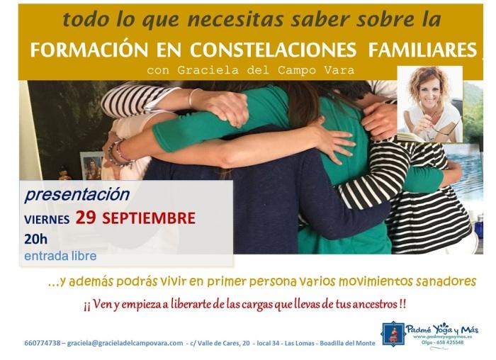 cartel_presentacion_Formación_Constelaciones_Familiares