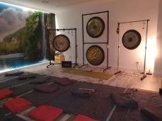 Baños de Gongs