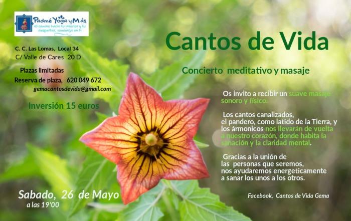 Cantos_Vida_may_2018