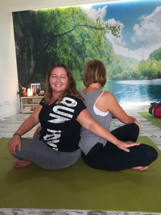 Yatha Yoga